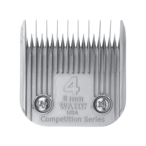 Wahl - ostrze Competition nr 4 - 8,0  mm