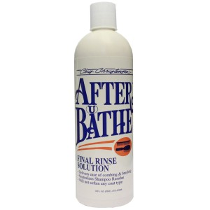 Chris Christensen - After Bath™ A Final Rinse Solution - odżywka po kąpieli, 473 ml