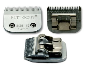 Geib - Buttercut nr 15, ostrze 1 mm