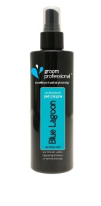 Groom Professional - Blue Lagoon - woda perfumowana, 500 ml