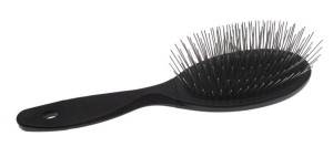 Groom Professional - Deluxe Long Pin Brush - owalna szczotka z długimi igłami 3 cm