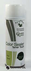 Pure Paws - Color Sealer Terrier Touch Hair Spray - spray utrwalający kredę, 300 g