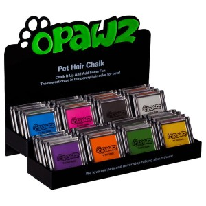 OPAWZ - Pet Hair Chalk - kolorowa kreda