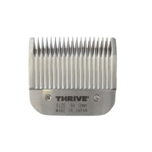 "Thrive - ostrze ""snap-on"" nr 0A - 2 mm"