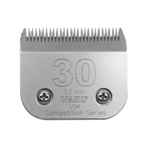 Wahl - ostrze Competition nr 30 - 0,8 mm