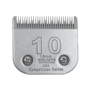 Wahl - ostrze Competition nr 10 - 1,8 mm