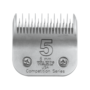 Wahl - ostrze Competition nr 5 - 6,0 mm